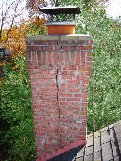 Chimney Repair Contractors in Fort Lee NJ | American Sons Professionals